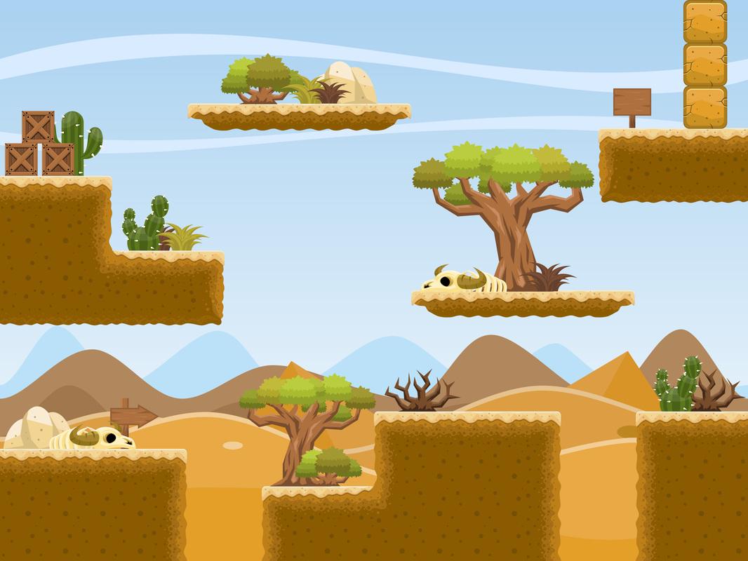 Game Art 2D